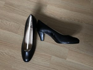 Caprice Damen Pumps schwarz
