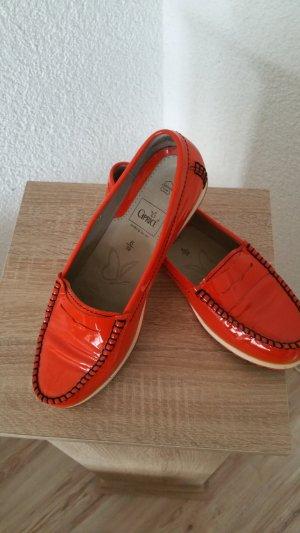 Caprice Schuhe Echtleder Gr 39