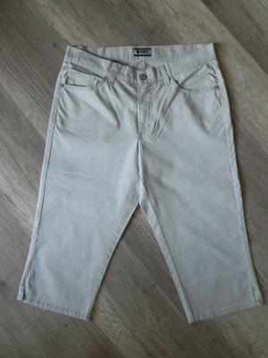 Angels Pantalone Capri beige-beige chiaro Cotone