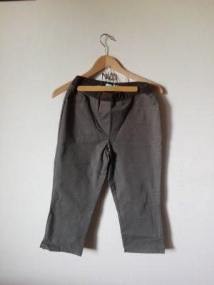 Pfeffinger Capris khaki cotton