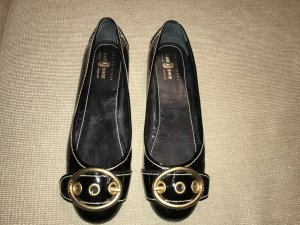 Car Shoe Ballerinas 41 schwarz