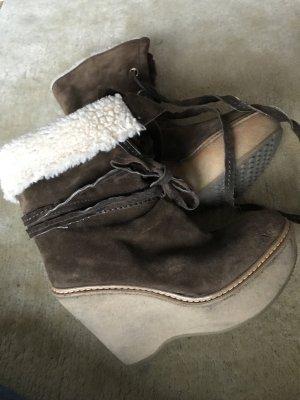 Car Shoe Boots gr 39