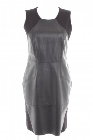 Caractère Sheath Dress black business style