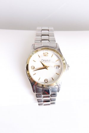 Caravelle by Bulova Watch Silver