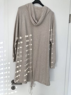 0039 Italy Knitted Cardigan cream-natural white