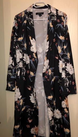 Dickey (for blouse) black-white