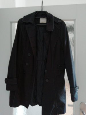 Orsay Long Jacket black