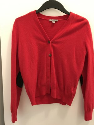 Cardigan aus Wolle, COS Rot