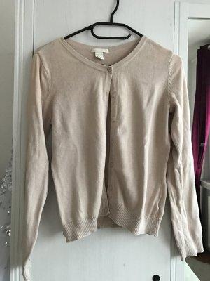 Cardigan beige von H&M