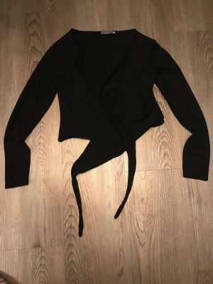 Cardigan Bolero Jacke von Caspar David Modell Kaitlyn