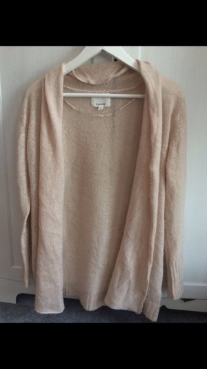 B.young Cardigan pink-nude