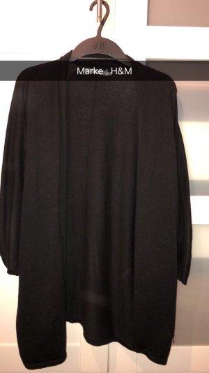 Lerros Gebreid vest zwart