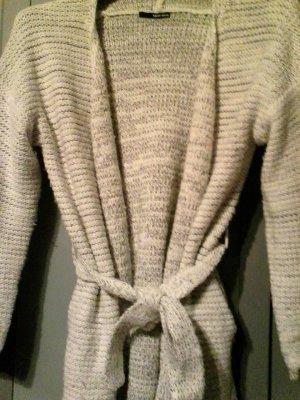 cardigan grey kuschelig warm xs /s