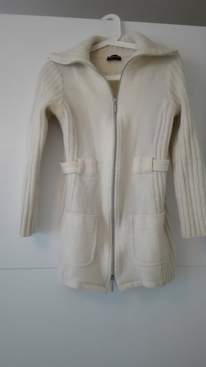 Taifun Cardigan natural white