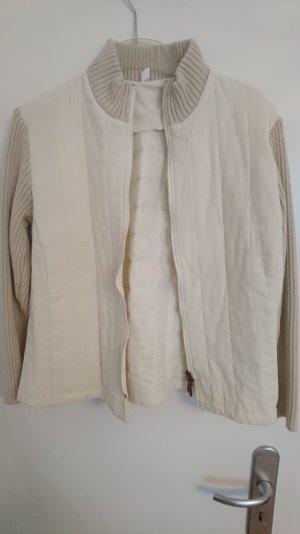 Cardigan in beige zu verkaufen