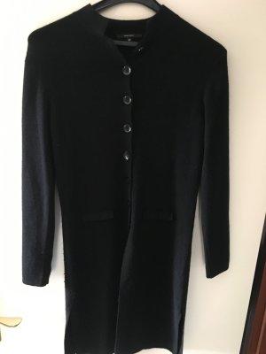 Cardigan in Schwarz in Größe 40
