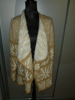 Cardigan Jacke beige Orsay