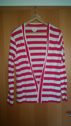 Cardigan Levis Pink Weiss