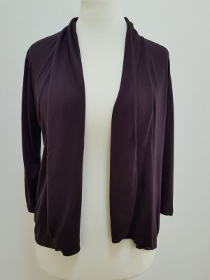 Opus Shirt Jacket purple-blackberry-red