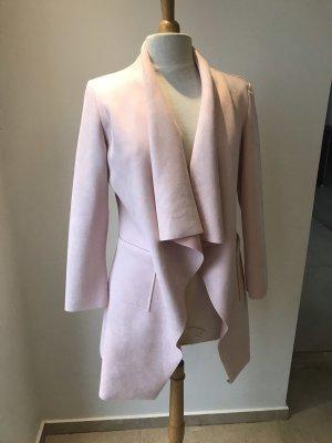 Between-Seasons-Coat light pink