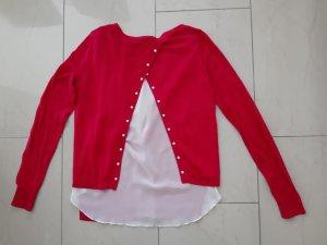Guess Cardigan multicolored cotton