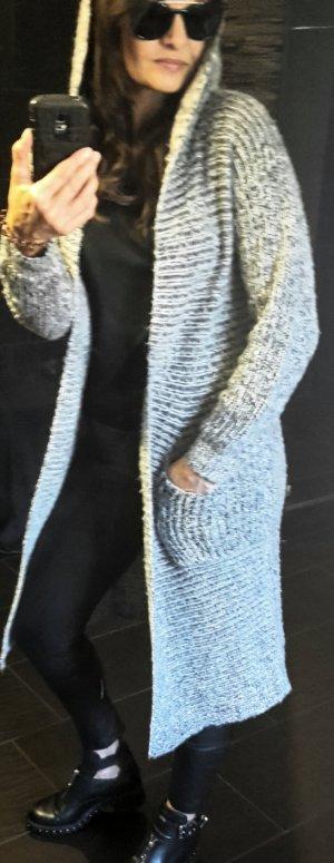 Cardigan mit Kapuze knit Onesize von Red Queen