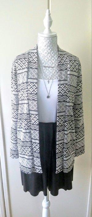 Cardigan mit Musterung von H&M