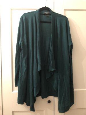 Cynthia Rowley Cardigan dark green