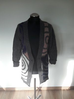 cardigan object muster gr. xs