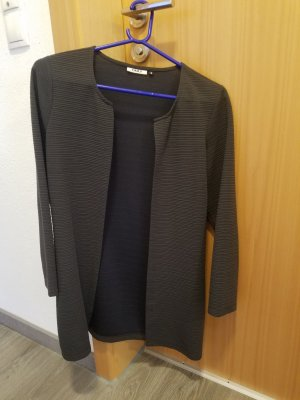 Cardigan, Only, Gr. S, grau