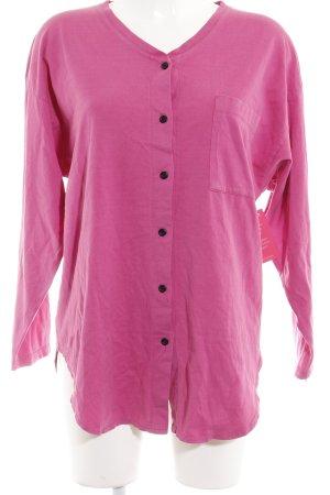 Cardigan pink Casual-Look