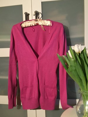 Cardigan, Pink, Esprit