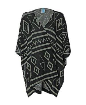 Cardigan/Poncho von LOILA one size Aztzeken Muster Navajo coachella asos topshop