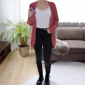 Cardigan rosa pink Gr. M