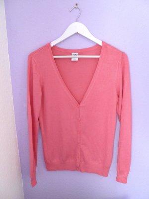 Cardigan Rosa Rose Pink Vero Moda Gr. M/L