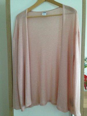 Cardigan rosa Vero Moda S