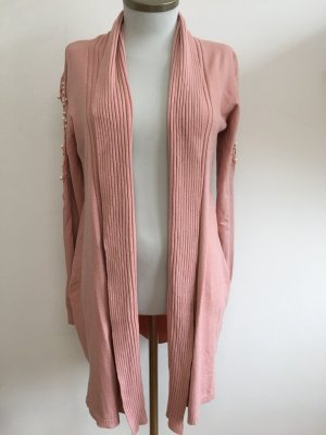 Knitted Cardigan multicolored