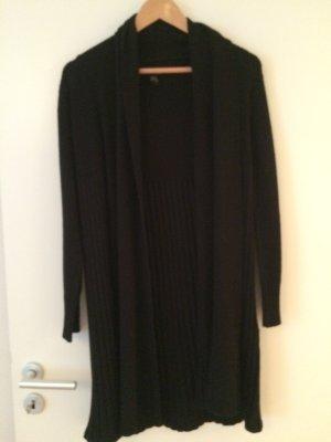 Cardigan schwarz von H&M