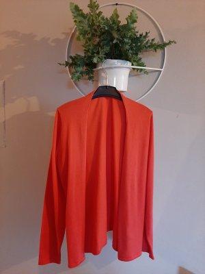 Christian Berg Cardigan orange-neon orange