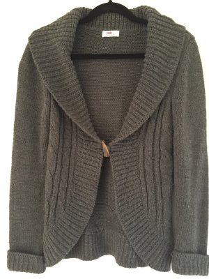 Cardigan/Strickjacke