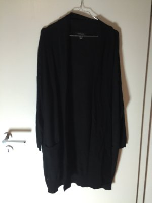 Cardigan Strickjacke Atmosphere 40 M schwarz