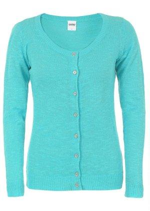 Cardigan Strickjacke Pullover Baumwolle