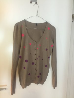 Cardigan Strickjacke United Colors of Benetton 36