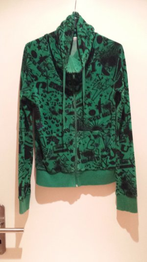 H&M Shirt Jacket multicolored