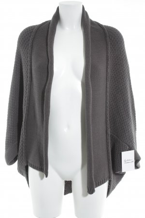 Cardigan taupe Casual-Look