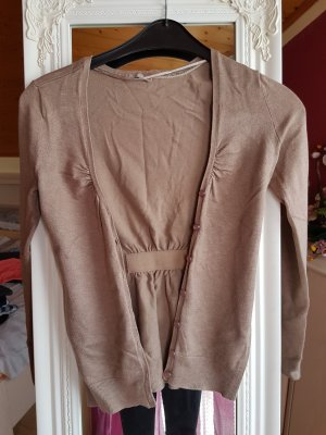 cardigan Taupe Orsay S