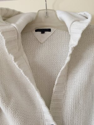 Tommy Hilfiger Cardigan natural white-white