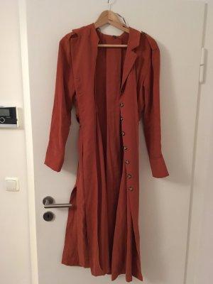 Cardigan/Trenchcoat