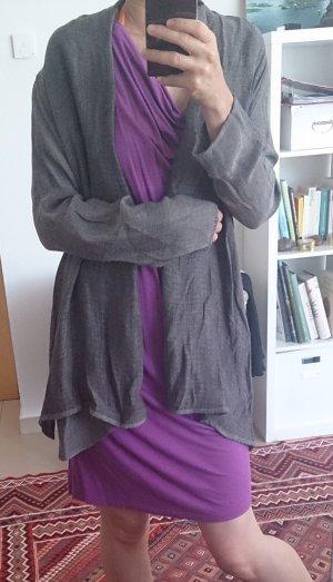 Camaieu Cardigan light brown-grey brown