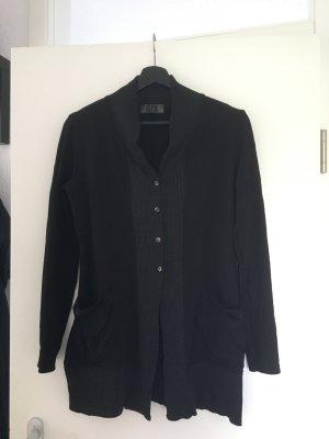 Cardigan von GIX, Größe 36, schwarz